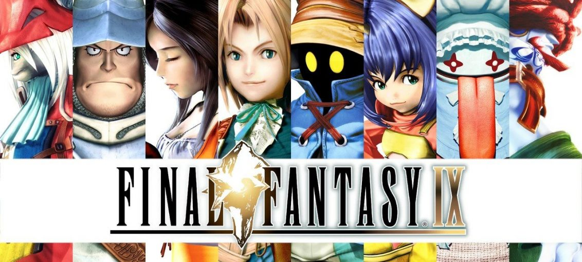 Final Fantasy IX Is Being Turned Into An Animated Series