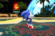 Gallery: Feast Your Eyes On These New Sonic Colors: Ultimate Screenshots
