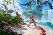Horizon Forbidden West Devs On New Abilities, Release Window, And More