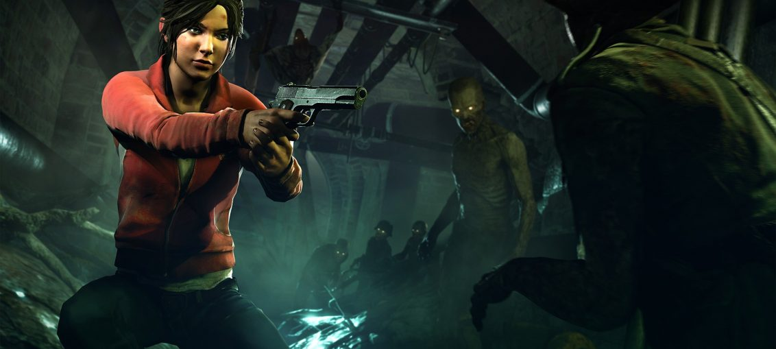 Left 4 Dead Characters Join Zombie Army 4: Dead War in Free New Season Pass 3 Content Drop