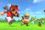 Mario Golf: Super Rush's Split-Screen Will Be Restricted To Two Players Per Switch