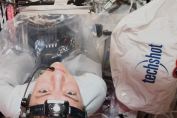NASA inches closer to printing artificial organs in space