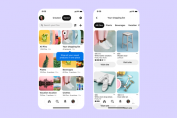 Pinterest adds a Shopping List feature to round up your saved products