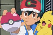 Pokémon Journeys: The Series Is Finally Coming To Netflix In The UK