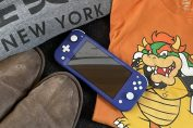 "Random: Nintendo America President Doug Bowser Gets Ready For The Company's ""Big Day"""