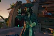 Sea Of Thieves: A Pirate's Life Preview – The Day That Rare Finally Caught Captain Jack Sparrow