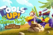 Tools Up! Garden Party – Episode 2: Tunnel Vision Now Available