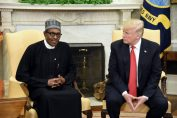 Trump congratulates Nigeria for Twitter ban, says more countries should do the same