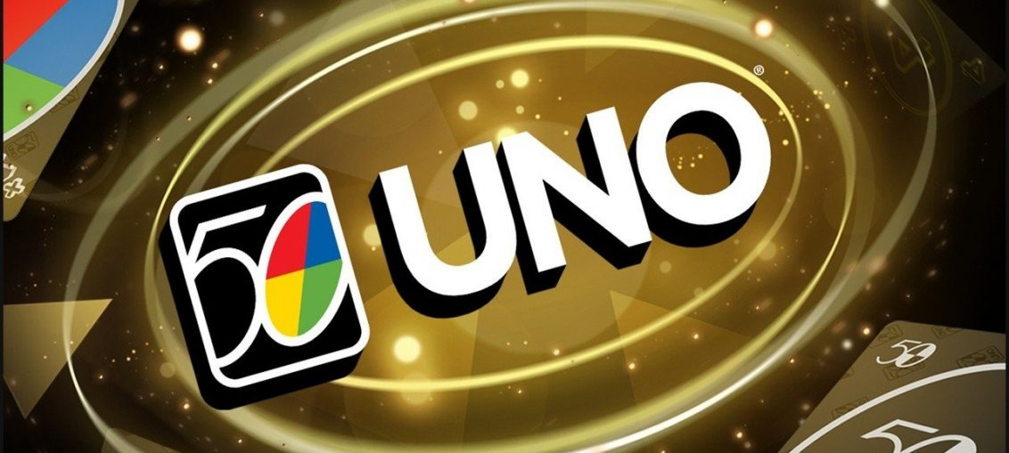 UNO Special 50th Anniversary DLC Adds Fancy Cards And A Brand New Rule