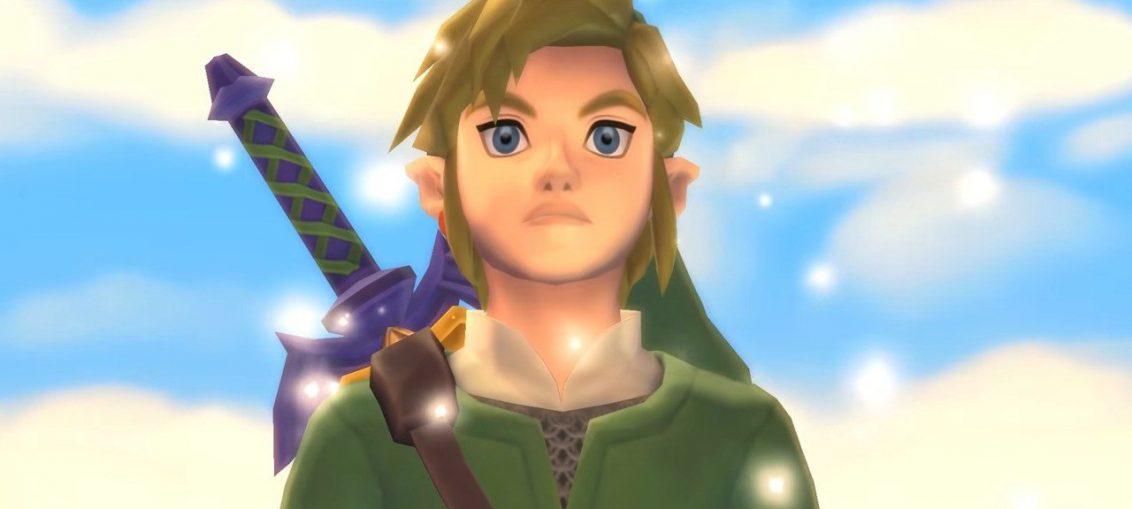 Video: Nintendo Releases New Overview Trailer For Zelda: Skyward Sword HD