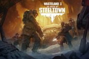Wasteland 3: The Battle of Steeltown Now Available