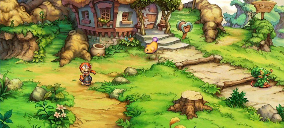 As Square's Mana Series Turns 30, Key Figures Discuss Legend Of Mana's Development