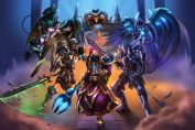 """Cardaclysm: Shards Of The Four Is A """"Card Combat RPG"""" Heading To Switch"""