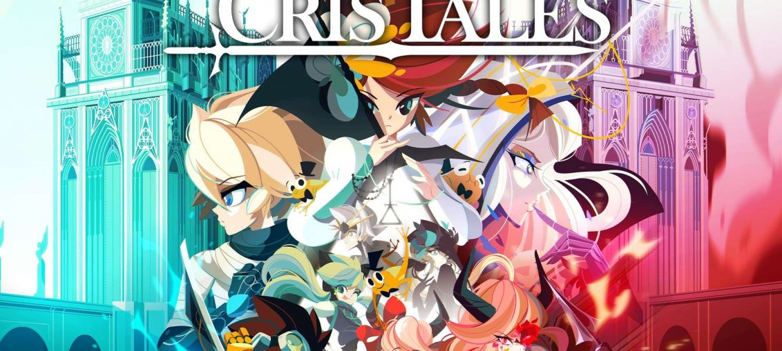 Cris Tales Available Now for Xbox One and Xbox Series X S with Xbox Game Pass