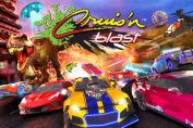 Cruis'n Blast Brings Classic Arcade Racing To Switch This September