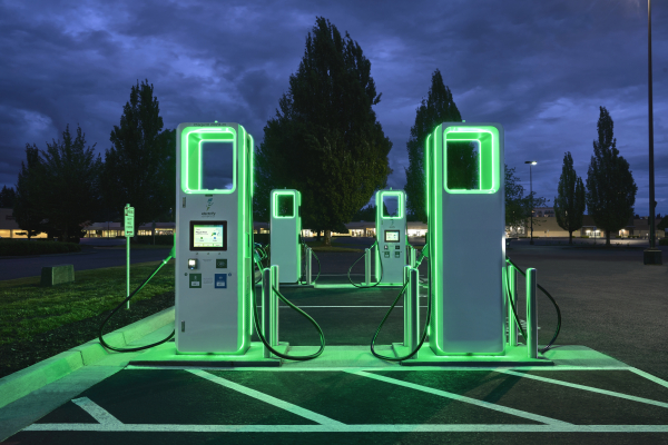 Electrify America to double number of EV chargers as wave of electric vehicles come to market
