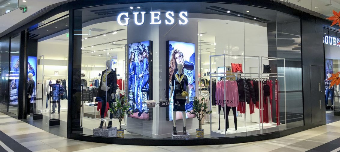Fashion brand Guess hacked, DarkSide ransomware group the likely culprit