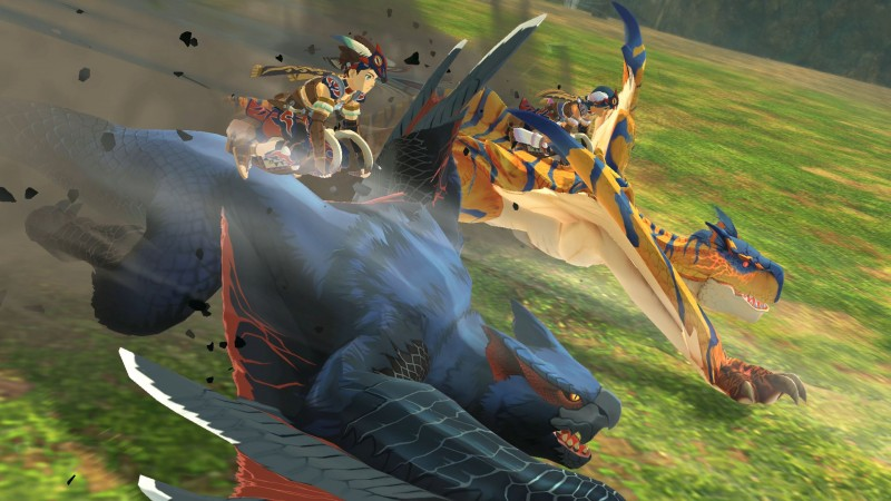 Five Helpful Tips For Monster Hunter Stories 2: Wings Of Ruin
