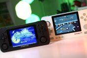 Hands On: Retro Handheld Face-Off - Anbernic R351 Vs Retroid Pocket 2