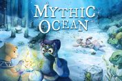 Influence a Cast of Gods and the Shape of a New World in Mythic Ocean
