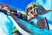 Just 10 Days Since Launch, Zelda: Skyward Sword HD Is Already Amazon's Third Best-Seller Of 2021