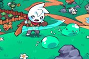 Kickstarter Success Farming Sim 'Cloudscape' Gives Us Fantasy Life Vibes