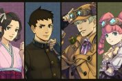 Localisation Head Janet Hsu Talks MORE About The Translation Of The Great Ace Attorney
