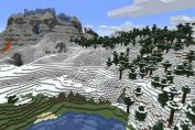 Minecraft's Caves & Cliffs World Generation Is Here, And It's Incredible