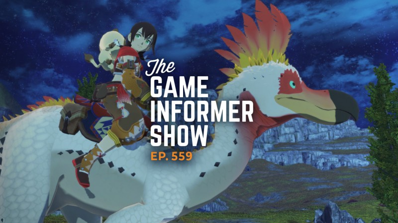 Monster Hunter Stories 2 Review And 2021 Games We're Excited to Play – GI Show