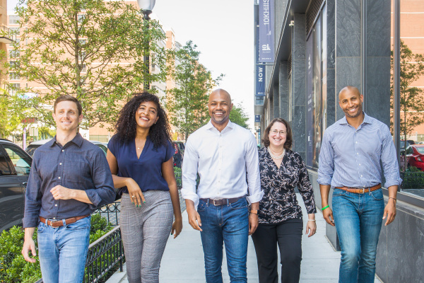Nasir Qadree just announced one of the largest debut funds for a solo VC