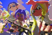 Nintendo Reminds Us Splatoon 3 Is Still On The Way