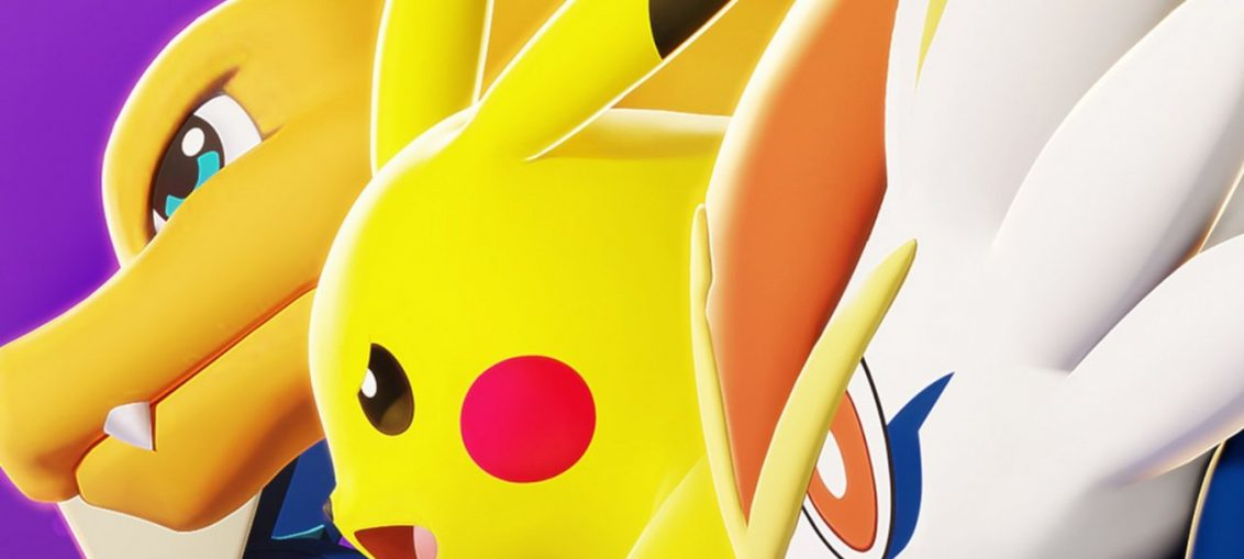 Pokémon Unite Survey Wants To Know Which Parts Of The Game Frustrate You