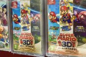 Poll: Can You Still Find Game & Watch: Super Mario Bros. And Super Mario 3D All-Stars?