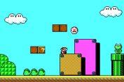 Random: John Romero's PC Port Of Super Mario Bros. 3 Turns Up On A Floppy In A Museum
