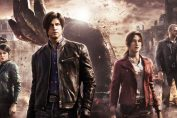 Resident Evil: Infinite Darkness Is Streaming On Netflix Starting Today