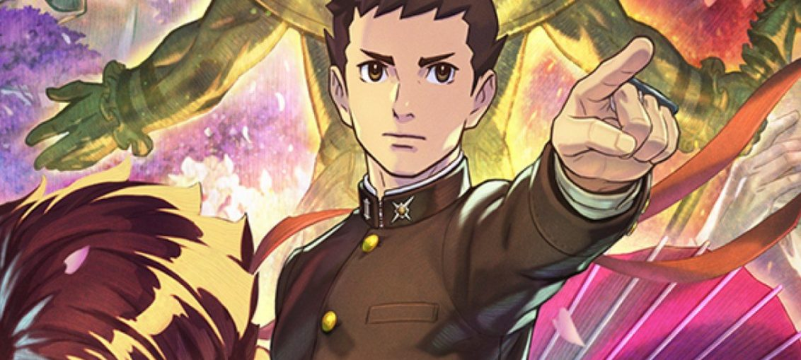 Review: The Great Ace Attorney Chronicles - Two Detective Games That Do Almost Everything Wright
