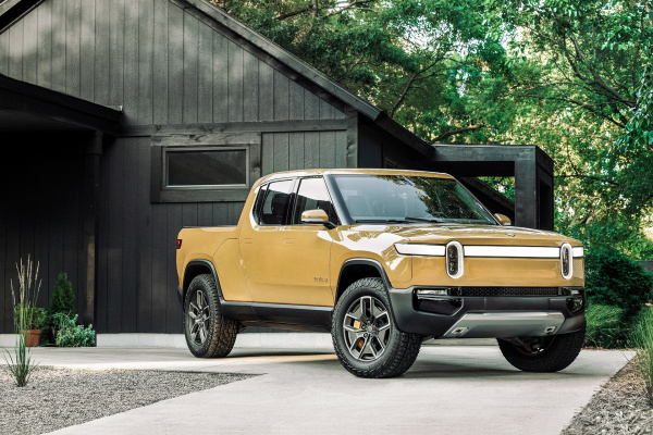 Rivian delays deliveries of R1T, R1S electric vehicles again
