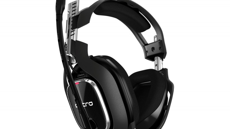 SPONSORED: Astro A40 TR Delivers Top-End Performance For Professional Gamers And eSports Athletes