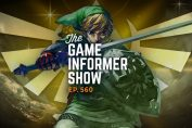 Skyward Sword HD Review, Our Dream Zelda Games, And More – GI Show