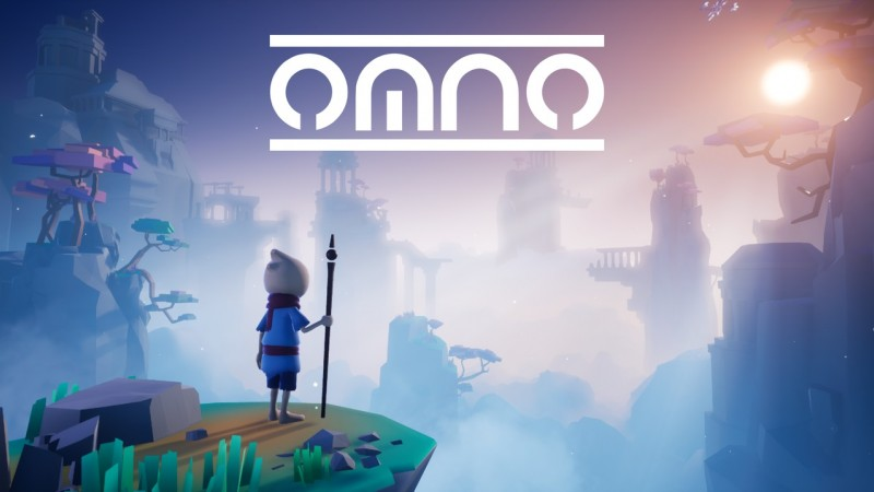 Solo Developed Indie OMNO Releases Later This Month