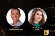 Tusk Ventures' Jordan Nof and Wheel's Michelle Davey to talk fundraising tips on Extra Crunch Live
