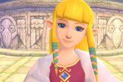 UK Charts: Zelda: Skyward Sword HD Soars Straight To Number One