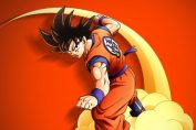 Video: Here's Another Look At Dragon Ball: Kakarot Running On Switch