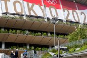 Welcome to the Tokyo Olympics, where public health, money, and politics collide