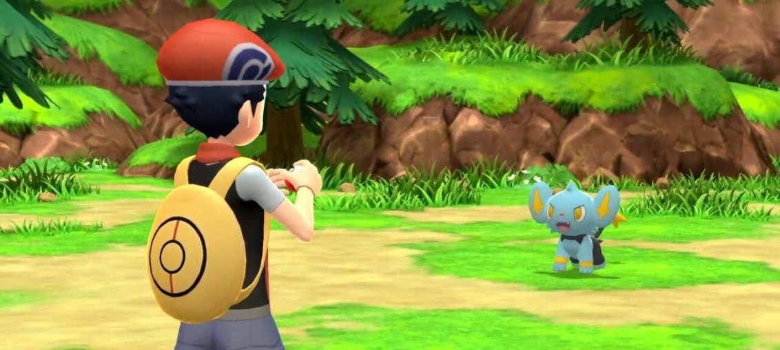 What Pokémon Will You Be Using In The Diamond And Pearl Remakes? Nintendo Wants To Know