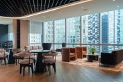 YC-backed Deskimo, an on-demand coworking space app, launches in Singapore and Hong Kong