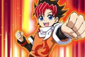 Yu-Gi-Oh! Master Duel Revealed For Switch, Yu-Gi-Oh! Rush Duel Also Heading West