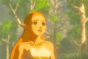 Zelda: Breath Of The Wild Hacker Arrested For Selling Modified Save Data