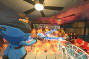 'Embr', An Online Co-op Firefighter, Lands On Switch Next Month