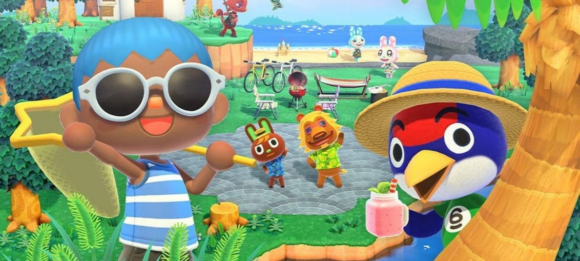 Animal Crossing: New Horizons Update 1.11.1 Patch Notes - More Bug Fixes